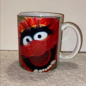 🔴The Muppets/Animal Ceramic Coffee Mug🔴